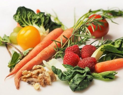 5 Food Nutrients to Supercharge Your Immune System